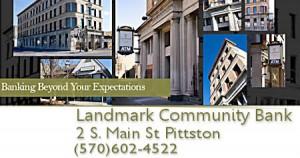landmarkBank