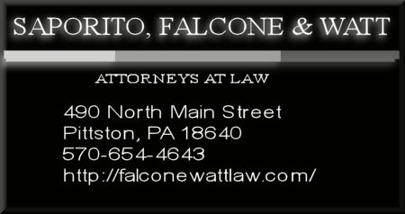 Falcone & Watt Law