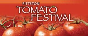 Pittston tomato festival Sauce Wars